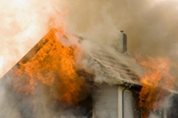 Smoke Soot Can Harm Your Family Property
