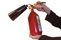 Learning About Fire Extinguisher Ratings For Your Home